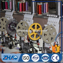good selling Computerized double Sequin Embroidery Machine