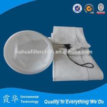 1 micron industrial filter bag felt