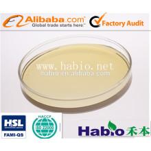Polvo / gránulo / líquido de la enzima de Phytase del añadido de la alimentación de Habio para el uso de los animales