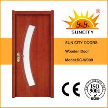 Hochwertige Holz Schlafzimmer Türen