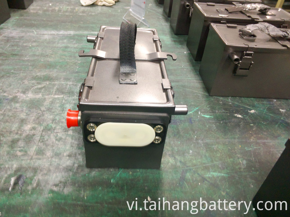20gnc5 5 Aircraft Nicd Battery
