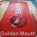 Banners personalizados de vinilo al aire libre para negocios de 13 oz
