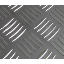 Aluminum Checkered Plate and Sheet Weight Alloy 1100 3003 H14 H24