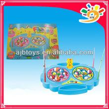 B/O funny fishing toy,fish dish toy,fishing plate toy