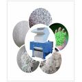 Máquina trituradora de plástico para la venta