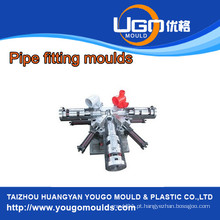 Molde de montagem de plástico PPR