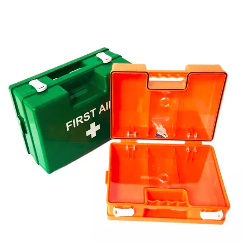 Hospital Medical Empty ABS First-aid Devices Plastic Box
