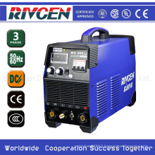 MOS Technology Arc/ TIG Double Function Welding Machine with Arc Force Function