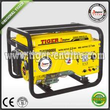 2.0KW-2.3KW 5.5HP Benzin-Generatoren Set TEG Serise TEG2900DX