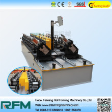 FX keel forming machine