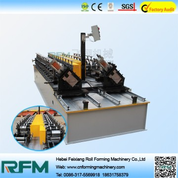 Stud and Track Frame Manufacturing Machine