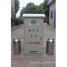 Water Tank Ozone Self Cleaning Disinfection Water Purifying Equipment