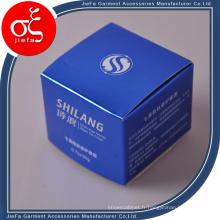 Fournir la boîte d'emballage de crème de soin de peau de haute qualité