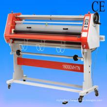 cold laminating machine