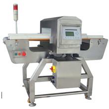 Détecteur de métaux de haute qualité pour l'industrie alimentaire et de médecine