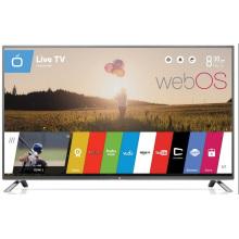 49inch Smart 4k Ultra dünne neue Design Android LED TV