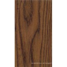 UV Hochglanz & Holz Kornplatte für Küchenschrank