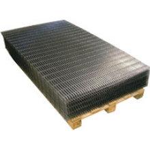 Stainless Steel Welded Mesh Panel Grade304