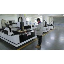 Fiber Laser Cutting 1530 Economic Model 500w 750w 1000w 1500w 2000w For Metal