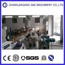 Tubo de PPR que hace la máquina / máquina de la pipa de PPR