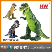 wholesale dinosaur toys battery operated walking dinosaur