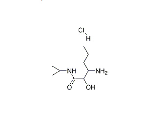 Anti-virus Telaprevir intermediet CAS 1166397-39-2