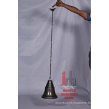 Lámpara colgante estrecha