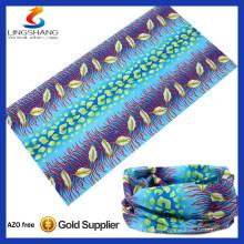 Hot cheap Wholesale Fashion Bandana for sale multifunction headwear polyester stretch bandanas