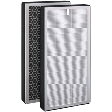 Prefilter Activated Carbon and Hepa Air Filter Air Purifiers Replacement for Medify MA-40