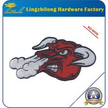 Custom Cool Design 100% Embroidery Patch