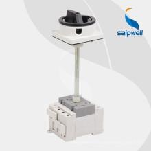 Types d'isolateur électrique IP66 de haute qualité Saip / Saipwell avec certification CE
