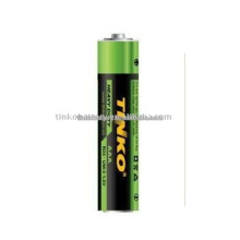 AAA R03 Zinc Chloride Battery popular seller