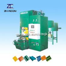 Кровельная плитка и машина для изготовления искусственного камня (ZCW-120)