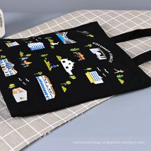 Good Price Cotton Multi-Colored Convenience Canvas Bag for All