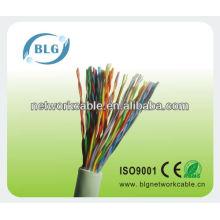 Alta Qualidade CE ROHS ISO Certificado Shenzhen Multipair Cabo de Telefone