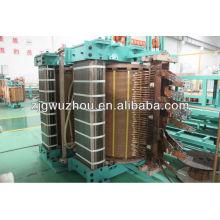 5500kVA HSSP Electric Power ARC Transformateur de four à fusion par induction d'huile