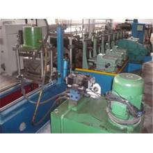 De acero galvanizado perfil Zuc perfil de fabricación de máquina Fabricante de Rusia