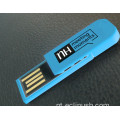 Unidade Flash USB Slim Clip