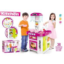 Super Western-Style Kitchen Toys-Home Kitchen