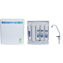 UF System Water Filter for Home Use