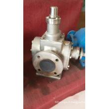 Botanical oil transmission pump pompe de surpression d'huile de transmission