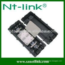 Fechamento horizontal da junta de fibra óptica Netlink 96core