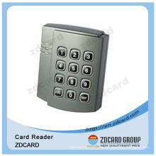 Tarjeta IC + tarjeta sin contacto + tarjeta magnética Tarjeta multi-uso