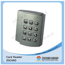 Contacter carte IC + Carte sans contact + carte magnétique Lecteur multi-usage