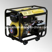 Générateur de soudage diesel pour usage extérieur (DG8600EW)