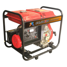 High Quality Diesel Generator with Single Phase, DC