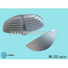 aluminio a presión fundición piezas de luz led solar