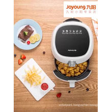 Digital Electric Air Fryer Toaster Without Oil Oven