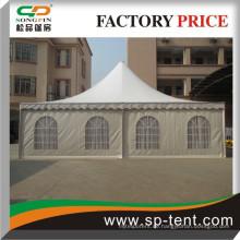 Luxus Ehe Pagode Zelte für Caterings und Ruheraum verwendet