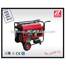 Бензиновый генератор - 4 кВт